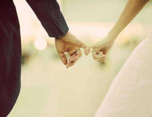 Etapas del matrimonio. Primera etapa: ¿Con quién me he casado?.