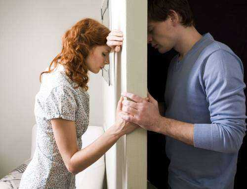 Si te cuesta perdonar, sigue estos pasos