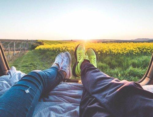 ¿Generan tus sueños un conflicto de pareja?