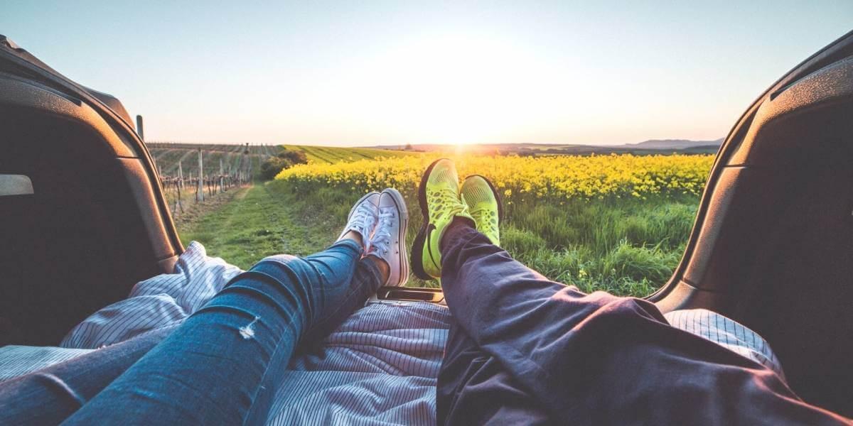 Los sueños enterrados aparecen como conflicto de pareja