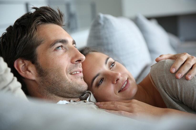 reciprocidad en el matrimonio