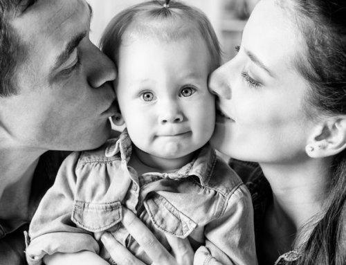 La relación de los padres afecta a los hijos